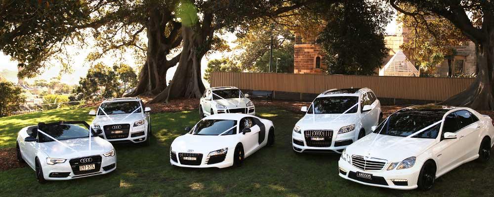 Luxury Wedding Cars In Kerala Premium